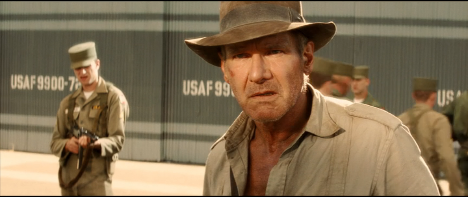 Aom Movies Et Al Indiana Jones And The Kingdom Of The Crystal Skull 2008