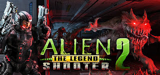download Alien Shooter 2 The Legend-DARKSiDERS malabartown