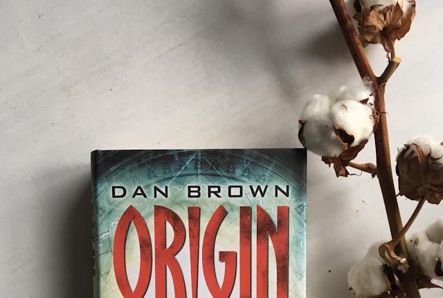 Dan Brown - Origin - Kirche oder Computer ?