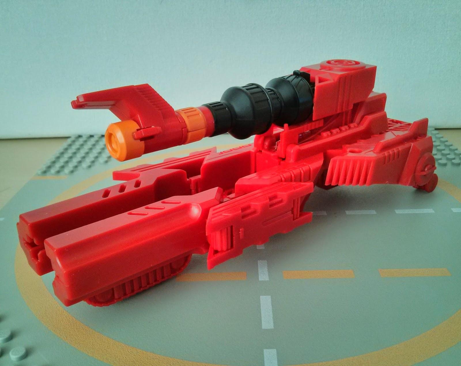 a red slammer?