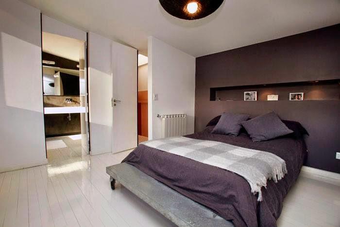 dormitorios - Decoractual - Diseño y Decoración