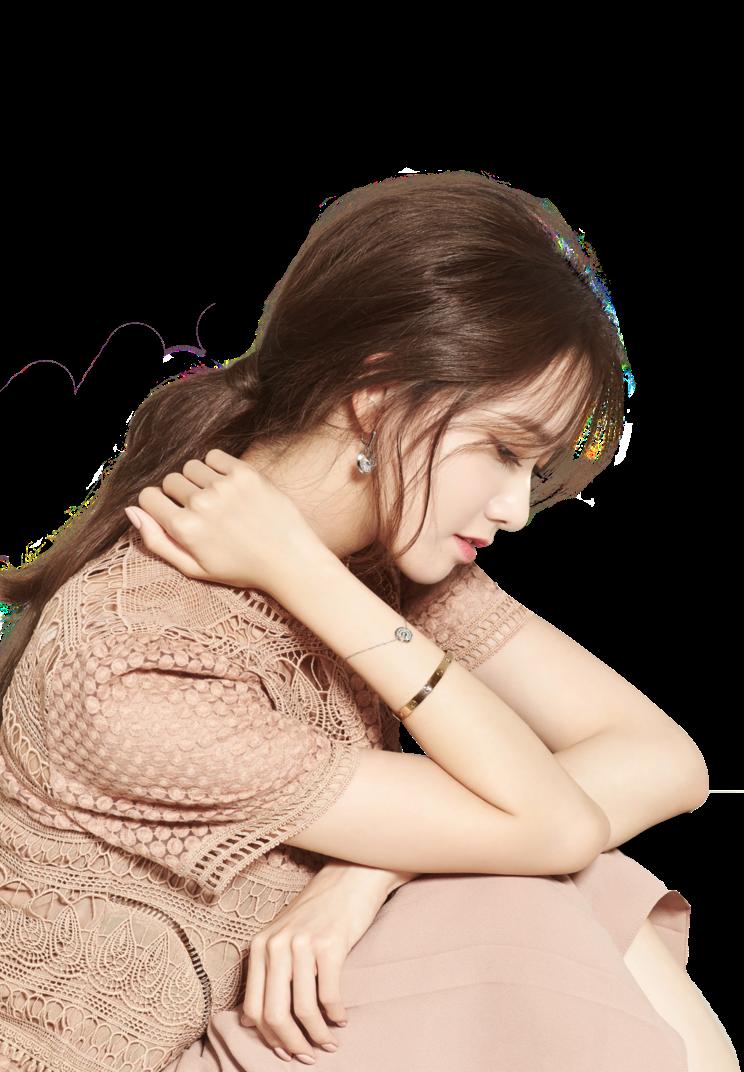 Render Im Yoon Ah