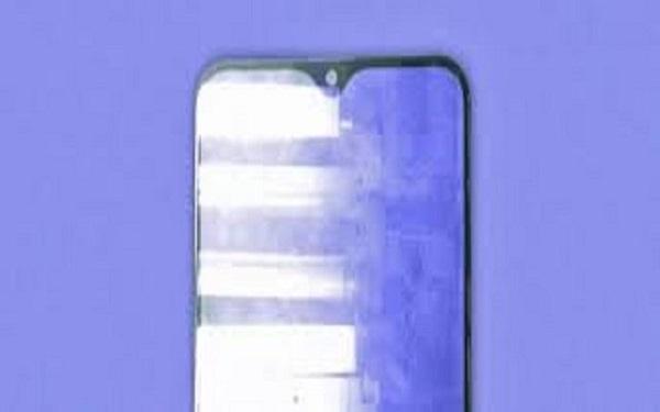 تسريب صورة الزجاج الأمامي لشاشة هاتف Galaxy M20
