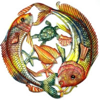 https://www.ceramicwalldecor.com/p/fish-and-shell-wall-decor.html