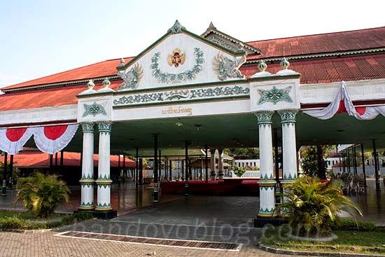 yogyakarta sultan palace