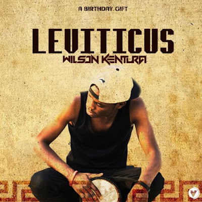 Wilson Kentura - Leviticus (Original Mix/Afro House)