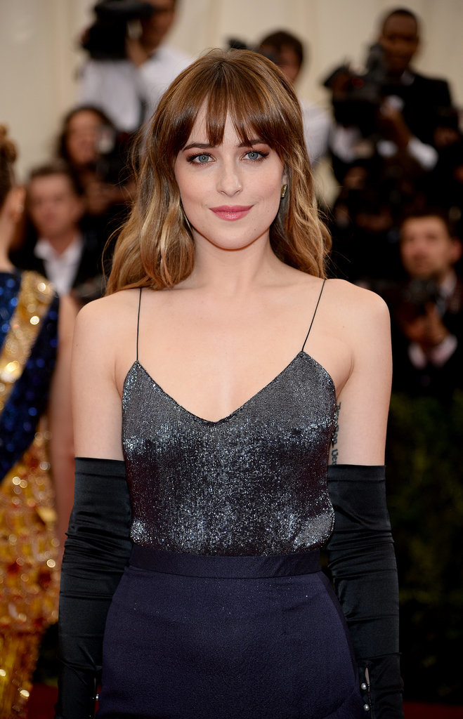 Dakota Johnson Hot Photos