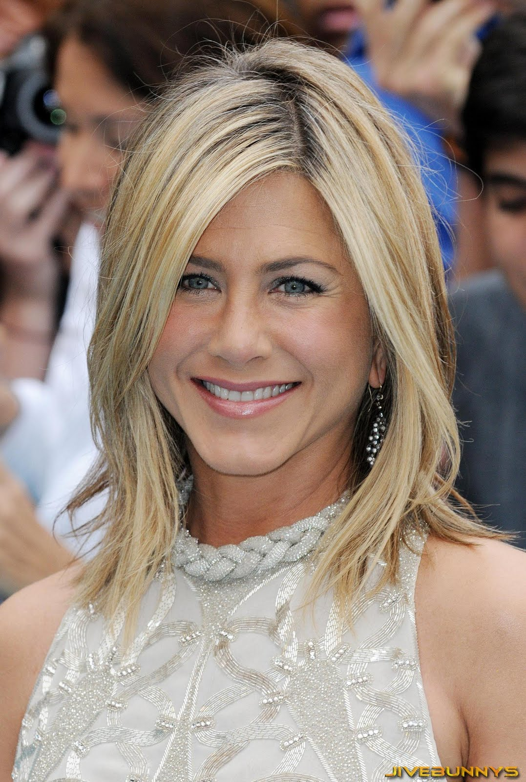 Jennifer Aniston speci...
