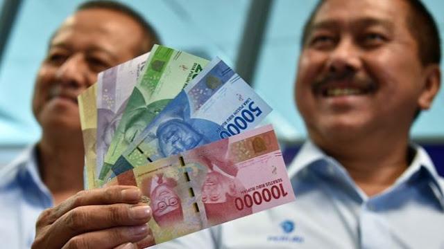Utang luar negeri Indonesia Rp4.800 triliun: Lima hal yang perlu Anda ketahui