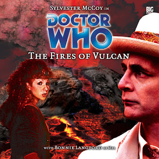 Big Finish Doctor Who The Fires of Vulcan