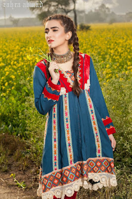 zahra-ahmad-afghan-tribal-winter-wear-dresses-pret-collection-2017-7