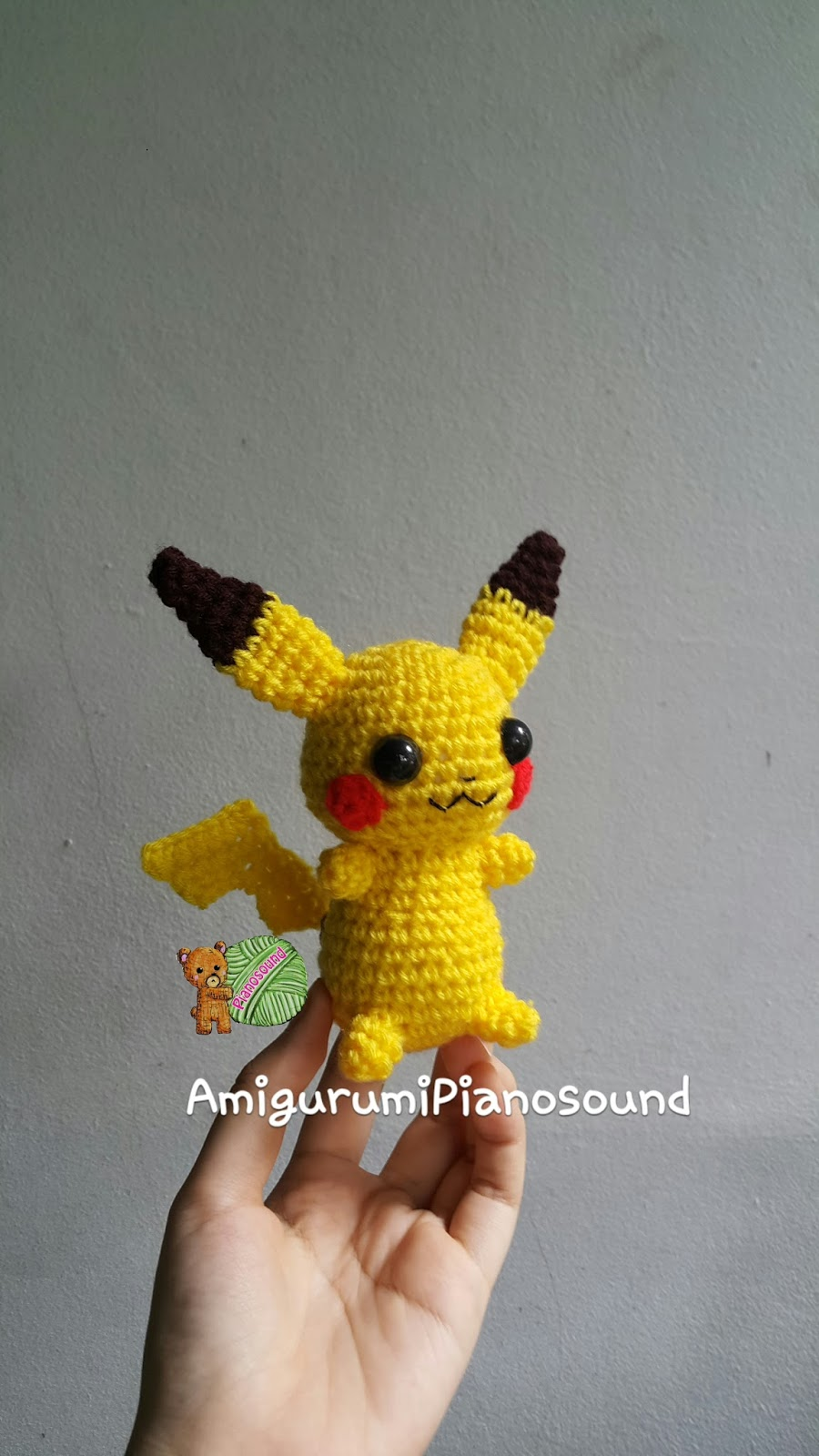 Let's Move The Topic Back To Our Doll Today, It's Pikachu! I Think Most  People Have Heard Of The Name Pikachu, Even Though They Are Not Watching  Its Anime