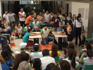 IFPB/Campus Picuí: 2ª Mostra de Construção e Arquitetura reúne cerca de 250 participantes