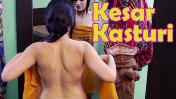 Kesar Kasturi 2017 Hindi Hot Movie Full HDRip 720p