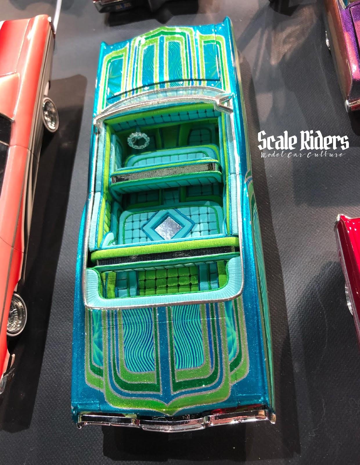 Valley Con Petersen Museum Los Angeles Scale Riders - Lowrider car show los angeles 2018