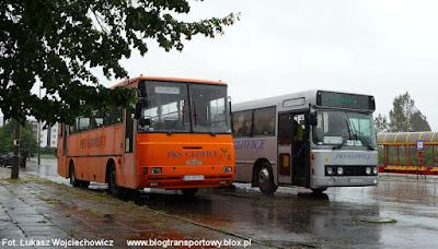 Autosan H10-10 i DAB 1200B