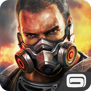 Modern Combat 4: Zero Hour MOD APK v1.2.0f (Unlimited Money/Free Paid)