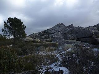 Cumbres de La Cabrera