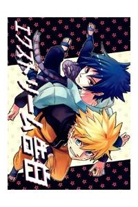 Naruto Doujinshi - Extreme Confession