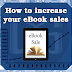 How to increase your eBook sales