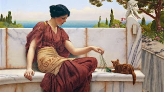 Seni lukis zaman klasik (The art of classical painting) - berbagaireviews.com