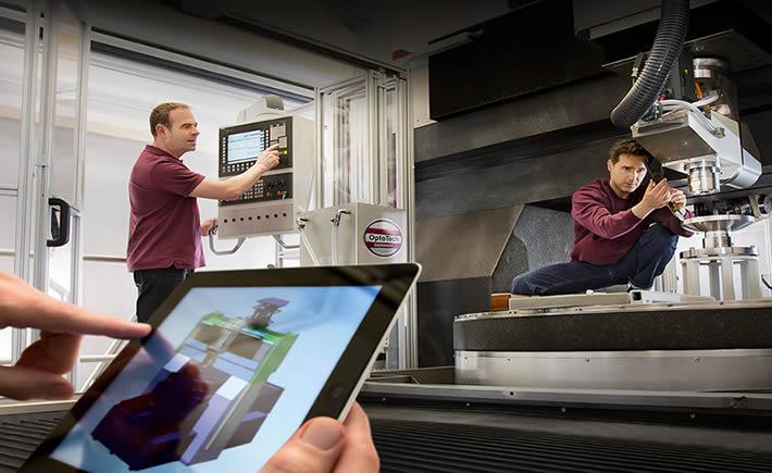 Mediante la adopción de este tipo de tecnologías, se puede obtener en promedio una reducción en el costo de fabricación del producto de entre 20 y 30%. (Foto: Siemens)