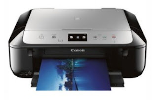 Canon PIXMA MG6852 Printer Drivers