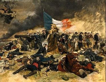 Guerra Franco-Prussiana e a Comuna de Paris