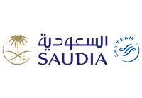 Saudia Arabian Airlines