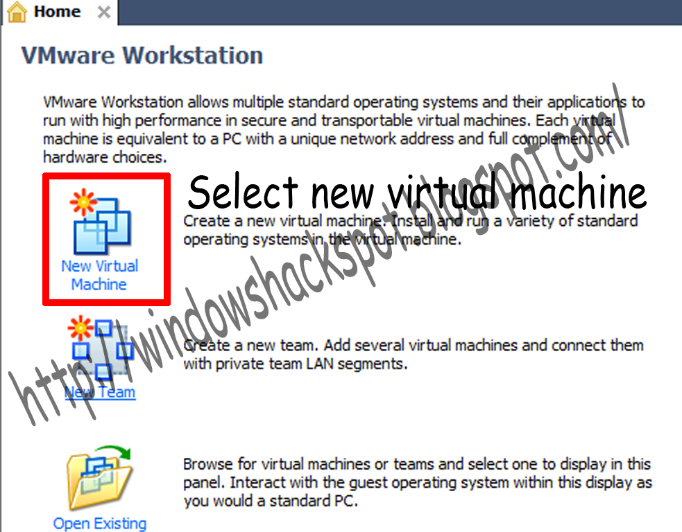 Install Backtrack 5 In vmware Virtual machine | Windows