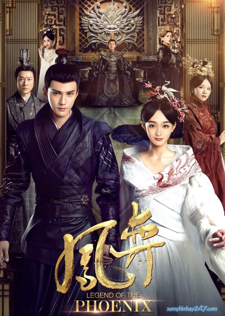 http://xemphimhay247.com - Xem phim hay 247 - Truyền Thuyết Phượng Hoàng (2019) - Legend Of The Phoenix (2019)