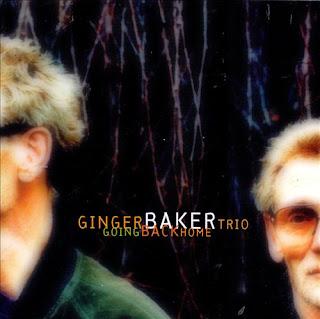 Ginger Baker, Going Back Home