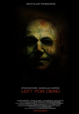 Left for Dead Poster