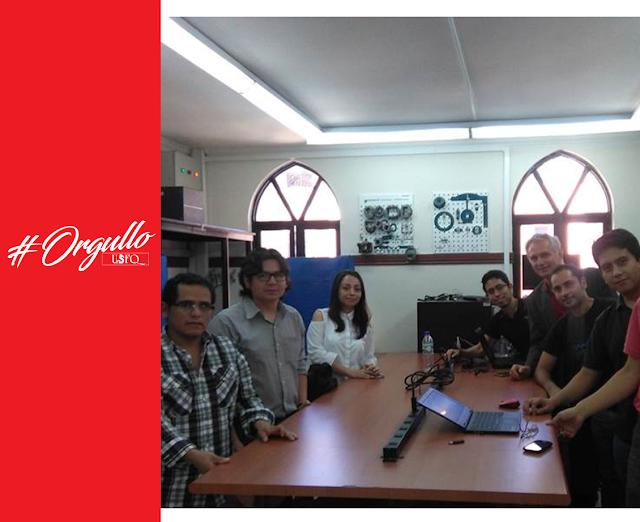 El primer chip ecuatoriano: Un hito en la educación universitaria del país.