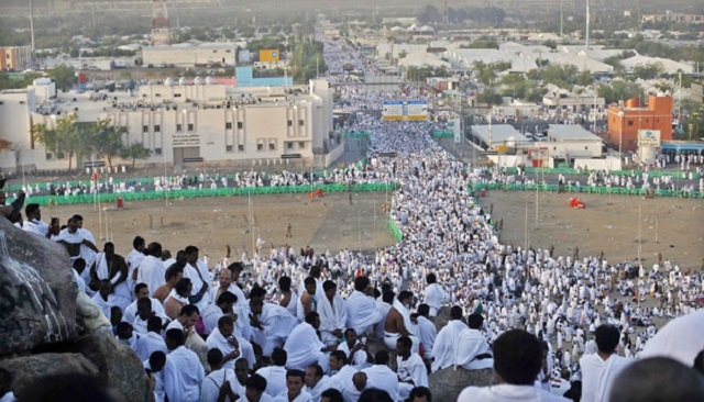 Wukuf Di Arafah Ditetapkan Pada 11 September Ini