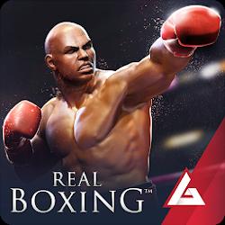 Real Boxing v2.7.6 Apk Mod [Dinheiro Infinito]