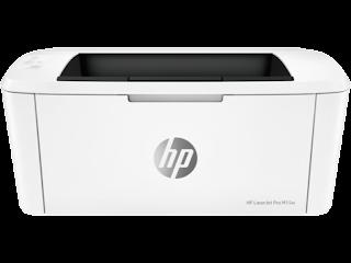 Download HP LaserJet Pro M14-M17 drivers