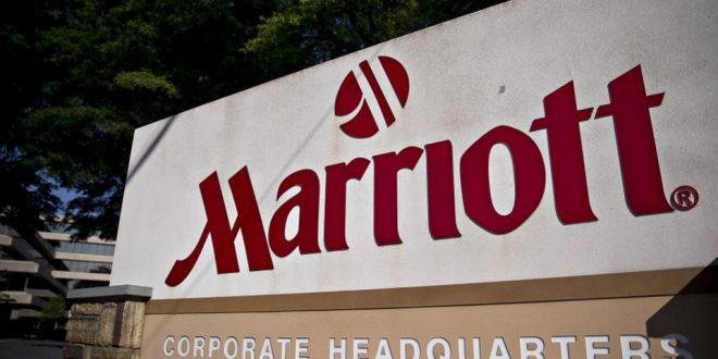 فنادق ماريوت تعلن اختراق حسابات نصف مليار عميل