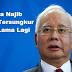 Akhbar Singapore Lapor Pungutan Suara Menunjukkan Makin Ramai Tolak Najib...