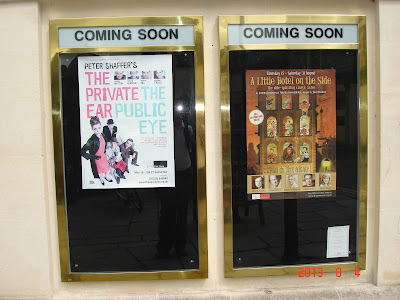 Coming Attractions to the Theatre Royal Bath