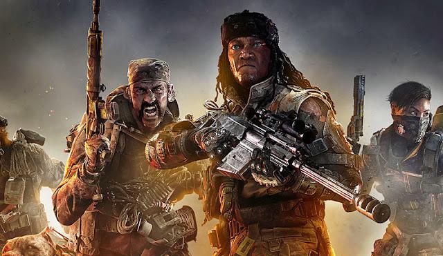 فريق تطوير لعبة Black Ops 4 يستهدف معدل 60 إطار بالثانية من خلال طور Blackout و صعوبات كبيرة على نسخة PS4 و Xbox One