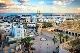 عروض أسعار أرخص تذاكر الطيران من تونس