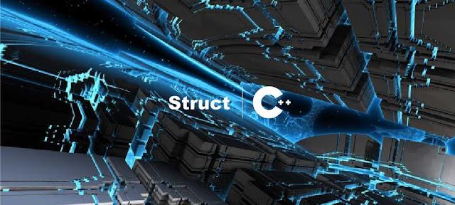 Pengertian dan Contoh Struct C++ - belajar c++
