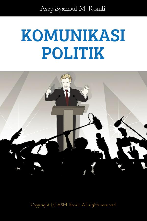 Komunikasi Politik (E-Book)