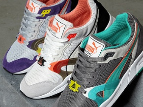 Puma Footwear – Minimum 50% Off @ Flipkart