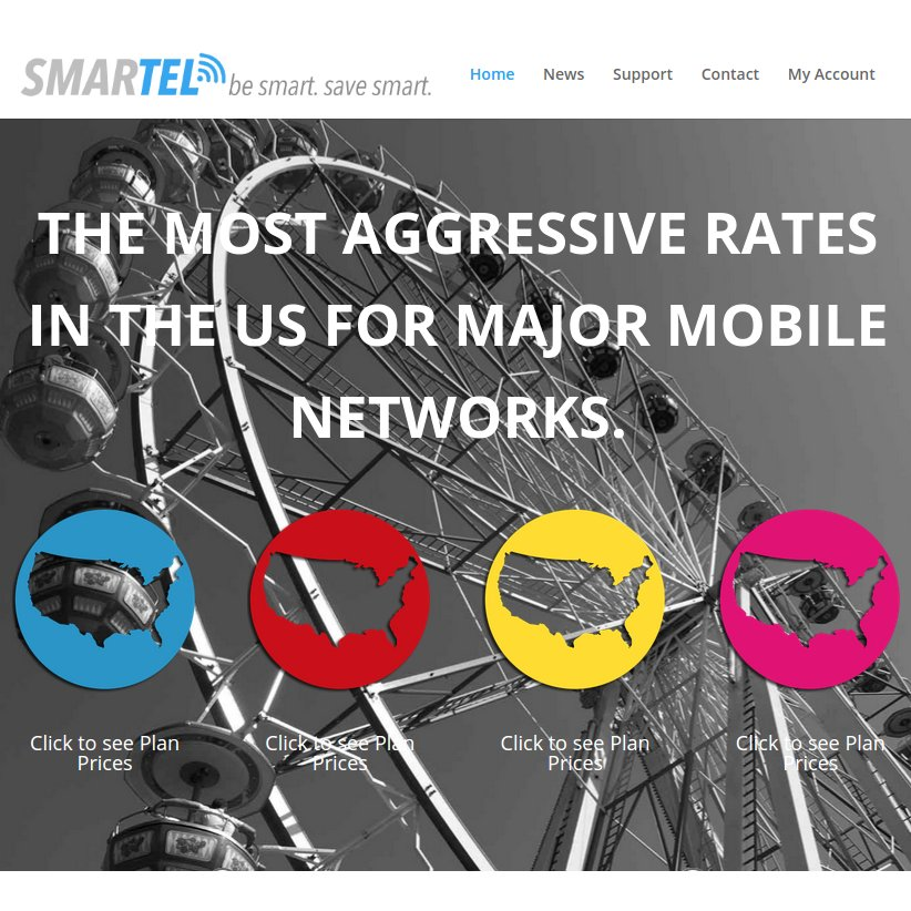 New T-Mobile Reseller Smartel Offers $35/Month Unlimited Talk