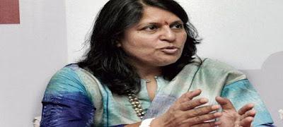 शोभना कामिनेनी भारतीय उद्योग परिसंघ (सीआईआई) की नई अध्यक्ष चुनी गई