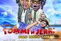 Film TOMMI N JERRI (2017)