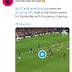Daniel Sturridge's goal against Chelsea voted EPL goal of the month