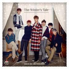 BTOB The Winter's Tale English Translation